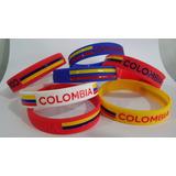 Promocion Manillas Colombia - Seleccion Colombia