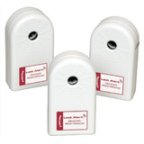 Circón Detectores De Fugas De Agua Electronic Alert Pilas