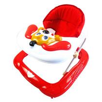 Andador Bichos Cachorro Vermelho - Baby Style