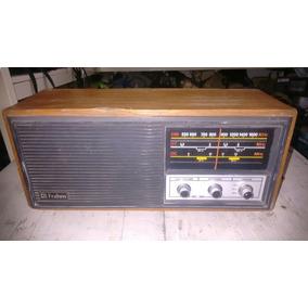 Radio Frahm Antigo