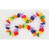 Collar Hawaiano, Fiestas, Hora Loca, Papel Seda