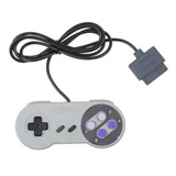 Mando Super Nintendo Snes O Supernintendo
