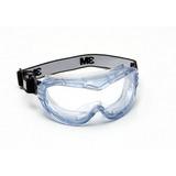 Óculos De Segurança Ampla Visão Fahrenheit 3m