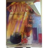 Libro De Química Teórico Práctico 3er Año Bachilleato