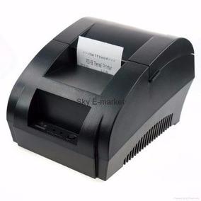 Impresora Termica Tickera Codigo Barra Parley Registradora