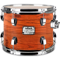 Tom 8 Avulso Bateria Odery Inrock Orange ( Tama Rmv Pearl )