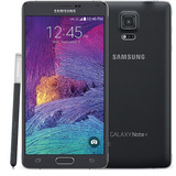 Celular Samsung Galaxy Note 4 32gb 4g Demo Envio Gratis