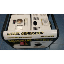 Generador Cartepilla Wrt De 11000w