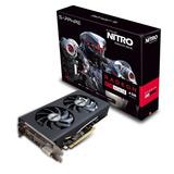 Tarjeta De Video Sapphire Ati Radeon Rx 460 Nitro 4gb Gamer
