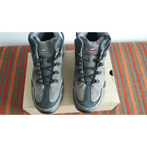 Zapatos Botas Bosi Originales Nuevas Talla 42