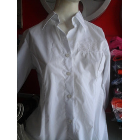 Lote 50 Peças Camisa Longa Branca Para Serem Customizadas