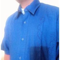 Promoción Camisa Guayabera Para Niño