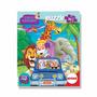 Puzzle Didacticos Infantiles 50 Piezas Original De Antex