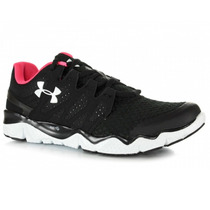 Tenis Atleticos Ua Micro G Optimum Under Armour Ua199
