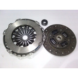 Clutch Embrague Croche Peugeot 206 Motor 2.0 (kit Completo)