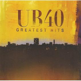 Ub40 - Greatest Hits ( Remaster - Importado Usa )