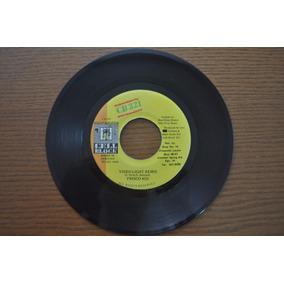 Frisco Kid, Video Light Remix, Compacto, Vinil