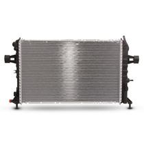 Radiador Zafira Gasolina 2.0 16v Automático C/ Ar 01 02...08