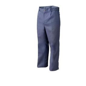 Pantalón De Trabajo Ombu, Azulino Talle 60