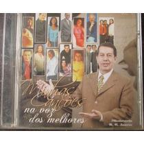 Missionario R R Soares Minhas Cançoes Nas Voz Dos Melhores