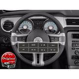 Calcomanía Controles Al Volante Ford Mustang Descarapelados