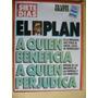 Susana Romero Fito Paez Plan Sourrouille / Siete Dias / 1988