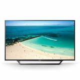 Televisor Sony Smart Led Full Hd De 55 - Kdl-55w657d