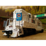 Hno Trenes Escala Ho Maquina Athearn Cemento Cruz Azul $1000