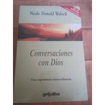 Libro Conversaciones Con Dios