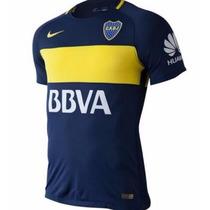 Nueva Camiseta De Boca 2016 Original