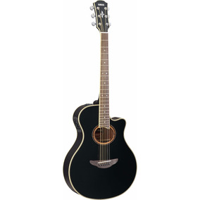Guitarra Electro Acústica Yamaha Apx 700 Ii Varios Colores