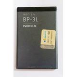Bateria Original Bp-3l Celular Nokia Lumia 710 Frete Grátis