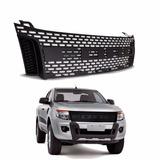 Grade Ford Ranger Raptor 2015 2014 2013 2012 Esportivo