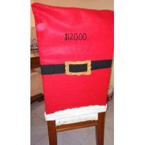 Fundas Para Silla De Navidad