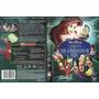 La Sirenita Los Comienzos De Ariel Disney Dvd Original