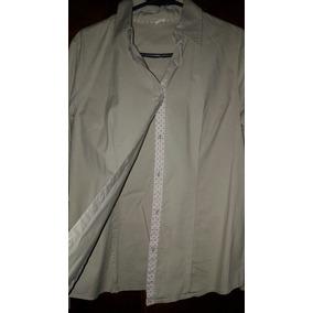 Camisa De Vestir Marca Ver