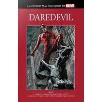 Coleccion Salvat Marvel Heroes: Daredevil