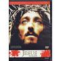 Dvd Filme Jesus De Nazaré | O Filme Mais Fiel Aos Evangelhos