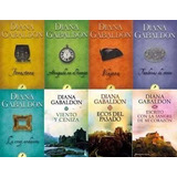Diana Gabaldón Saga Outlander Digital 8x1