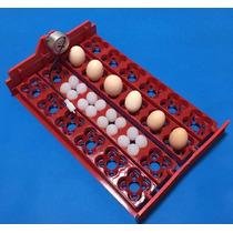 Canastilla Volteadora Automática De Huevos Para Incubadora