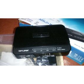 Módem Adsl2+módem Td-8616 Banda Ancha Internet