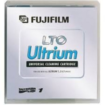 Fujifilm Fita De Limpeza Universal Lto Ultrium
