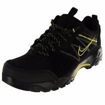 Nike Calzado Caminata Acg Salbolier Black & Yellow Hiking