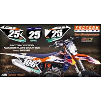 Graficas ,para Motocross, Ktm,honda,yamaha,kawasaki,etc