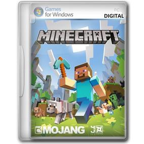 Minecraft 2018 Todas Las Versiones + Pocket Edition