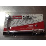 Linea De Combustible Para Carburador Edelbrock 8126