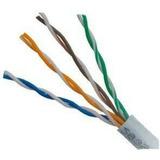 Cable Utp P/mtrs Conector Redes Cctv Alarma Cerco Electrico