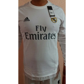 Jerseys Originales, Real Madrid, Manchester, Barza, América.