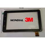 Touch Tablet Mondial Tb01 Original 7 Polegadas Pronta Entreg