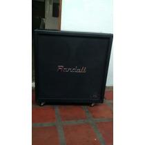 Amplificador Randall Kh412 Line 6 Marshall Esp 4x12 Emg